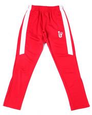 Pants - Tricot Pant W/Zippers (8-20)-2364409