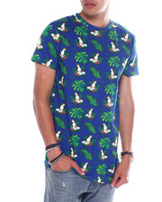 Spring-Summer-M - BIRD IN PARADISE SS TEE-2364572