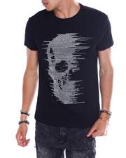 Men - Dripping Skull Tee-2364743