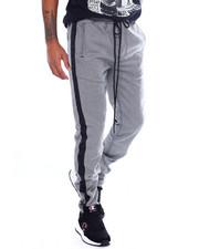 Pants - BSP PLAID TRACK PANT-2365149