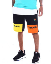 Black Pyramid - BLOCKS SHORT-2365564