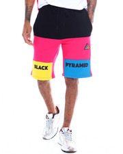 Black Pyramid - BLOCKS SHORT-2365569