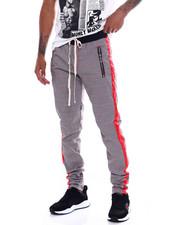 Pants - Plaid Track Pant-2365130