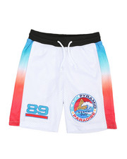 Black Pyramid - Surf Paradise Shorts (5-18)-2364001