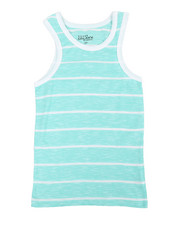 Boys - Stripe Tank Top (8-20)-2362901