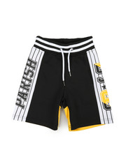 Boys - Color Block Shorts (4-7)-2364775