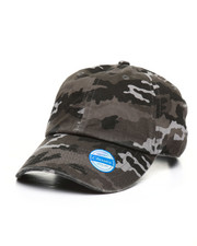 Boys - Basic Youth Dad Hat-2351763