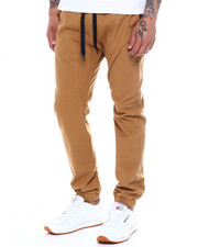 Pants - Stretch Twill Jogger by WT 02-2365116