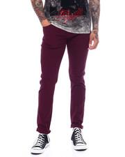 Pants - SKINNY STRETCH TWILL PANT-2365019