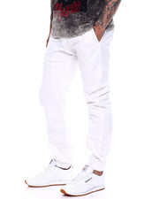 Pants - Stretch Twill Jogger by WT 02-2365121