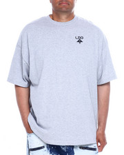 LRG - S/S Logo Plus Tee (B&T)-2365754