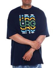 LRG - LRG Split Stack S/S Tee (B&T)-2365706