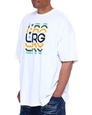 LRG - LRG Split Stack S/S Tee (B&T)-2365710