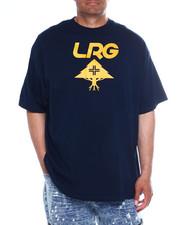 LRG - S/S Quick Core Tee (B&T)-2365727