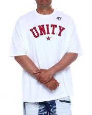 LRG - Unity Sport S/S Tee (B&T)-2365750
