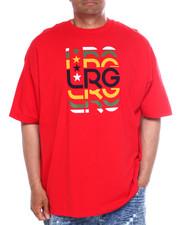 LRG - LRG Split Stack S/S Tee (B&T)-2365702