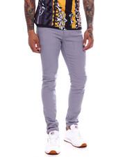 Pants - SKINNY STRETCH TWILL PANT-2365006