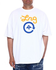 LRG - S/S Cycle Logo 2 Tee (B&T)-2365793