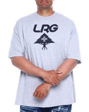 LRG - S/S Quick Core Tee (B&T)-2365720