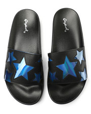 Footwear - Stars Slide Sandals-2365173