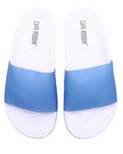 Footwear - Coral Snake Slip On Slide Sandals-2365884