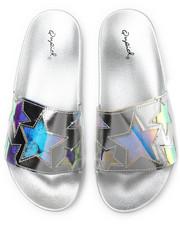 Footwear - Stars Slide Sandals-2365185