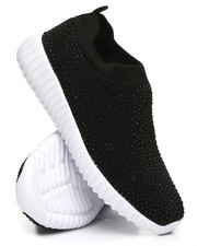 SUMMER RIO - Mesh Slip On Sneakers-2365845