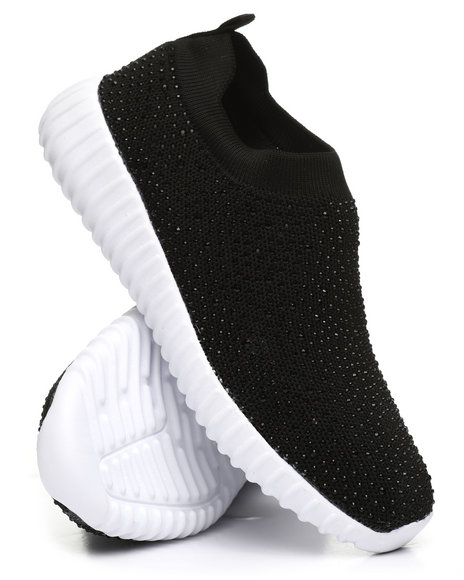 SUMMER RIO - Mesh Slip On Sneakers