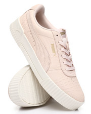 Footwear - Carina Emboss Sneakers-2364874