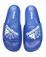 Athleisure for Women - Reebok Classic Slide Sandals (Unisex)-2363638