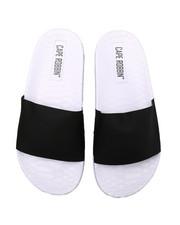 Footwear - Coral Snake Slip On Slide Sandals-2365900