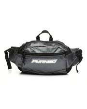 Black Pyramid - Tech Waist Bag (Unisex)-2355256