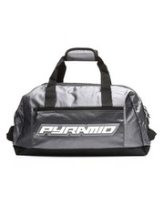 Black Pyramid - Weekend Duffle Bag (Unisex)-2355265
