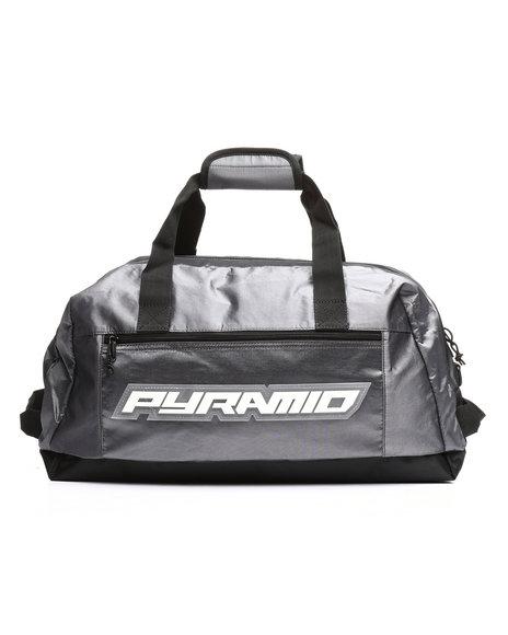 Black Pyramid - Weekend Duffle Bag (Unisex)