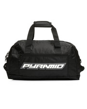 Black Pyramid - Weekend Duffle Bag (Unisex)-2356361