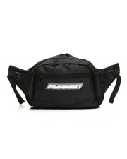 Bum Bags - Tech Waist Bag (Unisex)-2356357