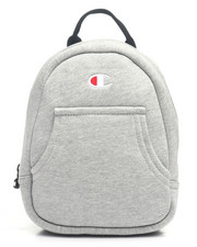 Champion - Reverse Weave Mini Convertible Backpack & Crossbody Bag (Unisex)-2360050