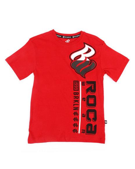Rocawear - Core T-Shirt (8-20)