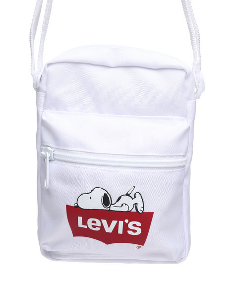Levi's - Levi's x Peanuts Snoopy Festival Bag (Unisex)