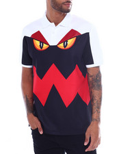 Hudson NYC - MONSTER EYE POLO-2367002