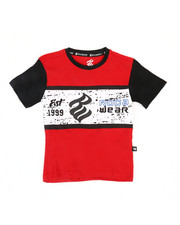 Rocawear - Color Block Tee (4-7)-2366169