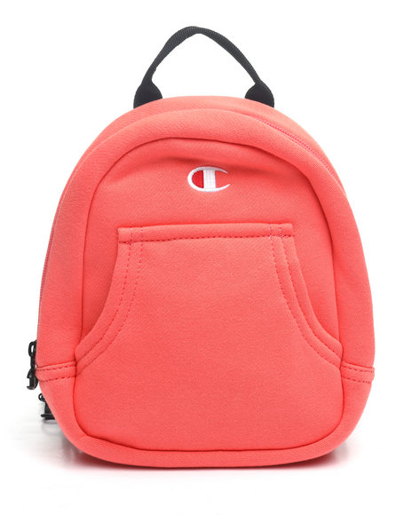Champion - Reverse Weave Mini Convertible Backpack & Crossbody Bag (Unisex)