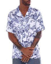Spring-Summer-M - S/S GREEK GOD SHIRT-2366487
