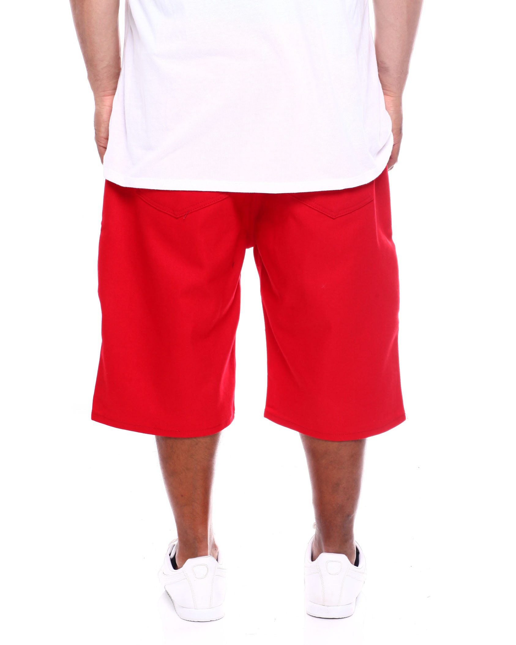 Buy Bull Motto Basic Short (B&T) Men's Shorts from Buyers ...