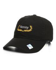 Dad Hats - Henny Dad Hat-2363454