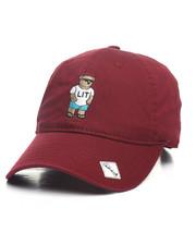 Dad Hats - Lit Teddy Dad Hat-2363475