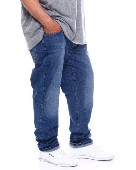 Levi's - 541 Athletic Red Tab 5 Pocket Jean (B&T)