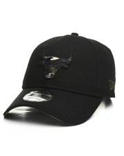 New Era - 9Twenty Camo Hit Chicago Bulls Cap-2365832