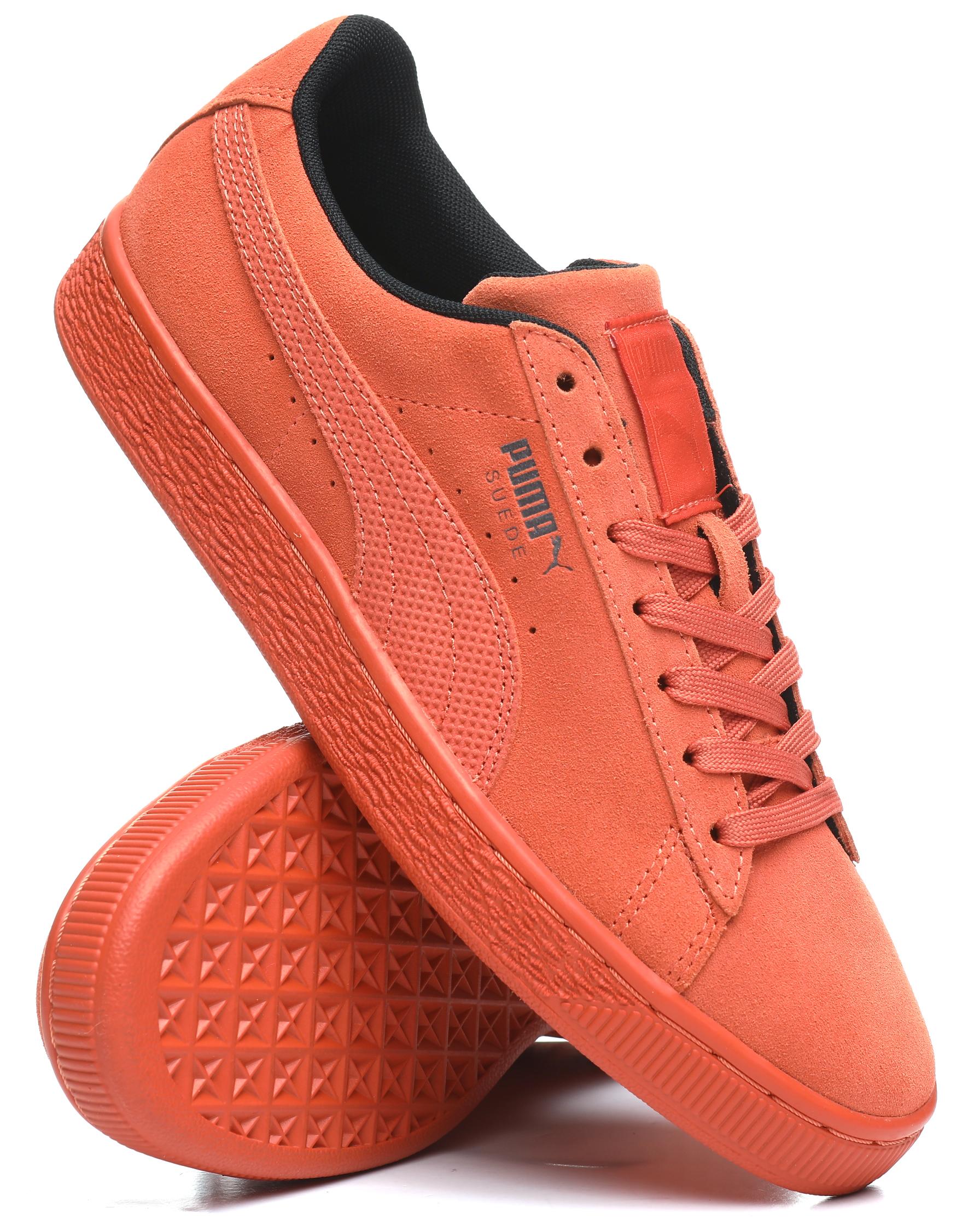 the best attitude f672a c19ca Buy Suede Classic Tonal NU Skool Sneakers Men's Footwear ...