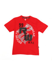 Sizes 8-20 - Big Kids - Core T-Shirt (8-20)-2366317